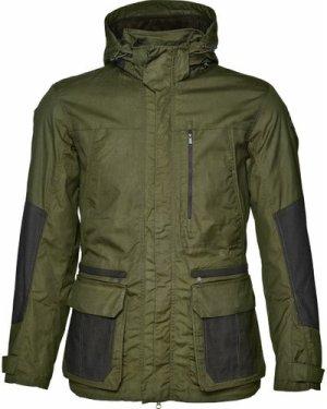 Seeland Mens Key-Point Jacket Pine Green 42