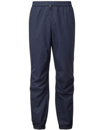 Schoffel Unisex Saxby Overtrousers Navy XL