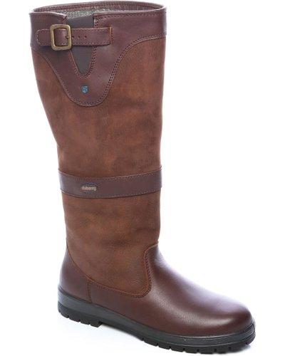 Dubarry Tipperary Boots Walnut 7 (EU41)
