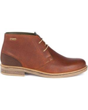 Barbour Mens Readhead Boots Cognac 9 (EU43)