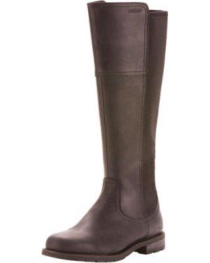 Ariat Womens Sutton Boots Black 4 (EU37)