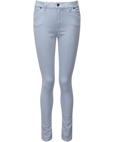 Schoffel Womens Cheltenham Jeans Light Blue 10