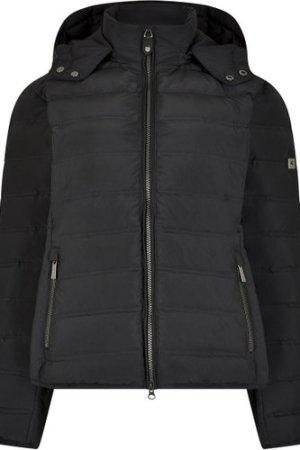 Dubarry Womens Kilkelly Jacket Black 14