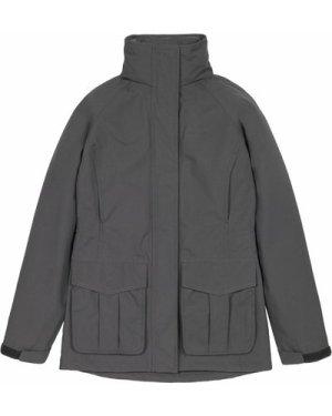 Musto Womens Fenland BR2 Packaway Jacket Liquorice 8
