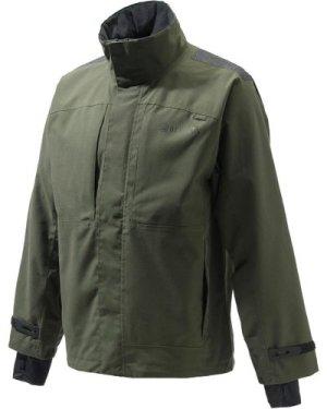 Beretta Mens Brown Bear EVO Jacket Green L