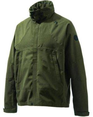 Beretta Mens Lite WP Jacket Green M