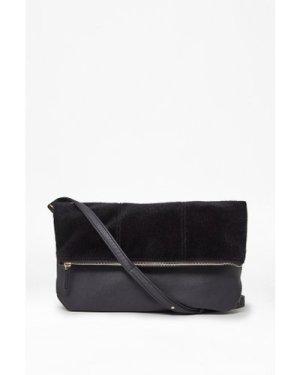 Black Beauty Clutch Bag