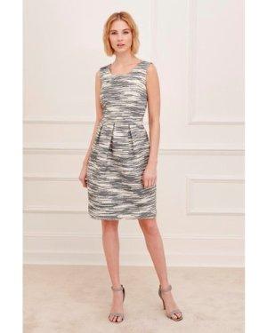 Riviera Stitch Dress