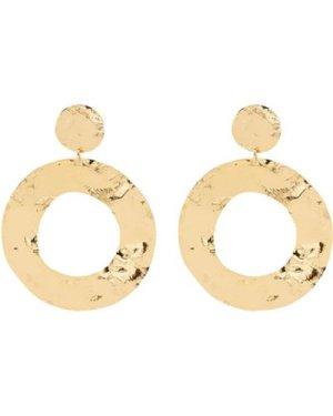 Malababa  MARRAKECH  women's Earrings in Gold