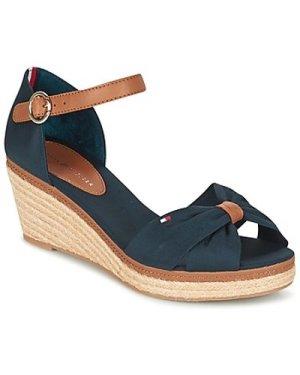 Tommy Hilfiger  ELBA 40D  women's Sandals in Blue