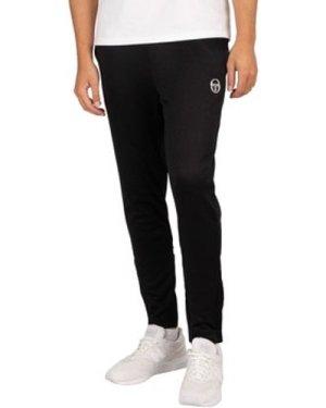 Sergio Tacchini  Orion Slim Joggers  men's Sportswear in Black