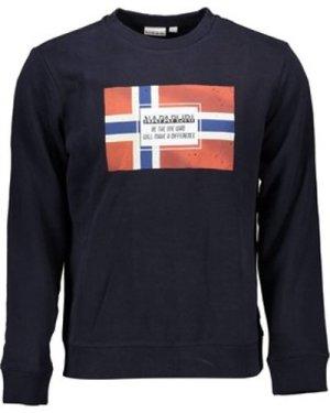 Napapijri  -  men's Sweater in multicolour