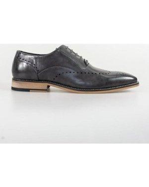 House Of Cavani  Fabian  men's Smart / Formal Shoes in Grey