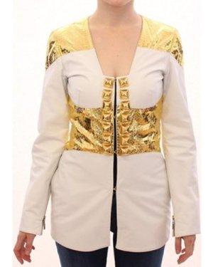 Vladimiro Gioia  -  women's Jacket in multicolour