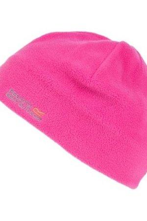 Regatta  Kids Taz II Basic Beanie Hat Pink  boys's Children's beanie in Pink