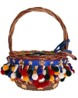 D G  -  women's Bag in multicolour