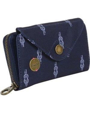 Regatta  Elsie Travel Purse Blue  women's Purse wallet in Blue