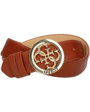 Guess  BW7352P0335 Belts Women Brown  women's Belt in Brown