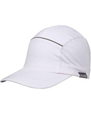 Regatta  Extended Cap White  women's Cap in White