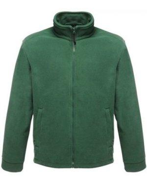 Professional  Thor 300 Full Zip Fleece Green  men's Fleece jacket in Green