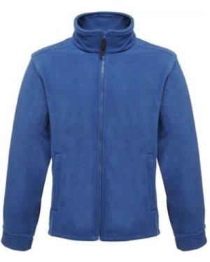 Professional  Thor 300 Full Zip Fleece Blue  men's Fleece jacket in Blue