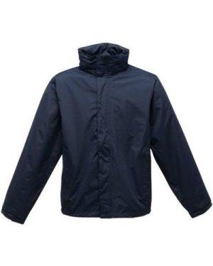 Professional  Pace II Waterproof Lightweight Jacket Blue  men's Coat in Blue