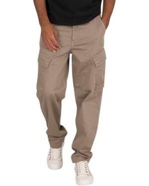 Levis  XX Taper Cargos  men's Sportswear in Beige