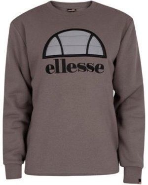 Ellesse  Manto Sweatshirt  men's Sweatshirt in Green