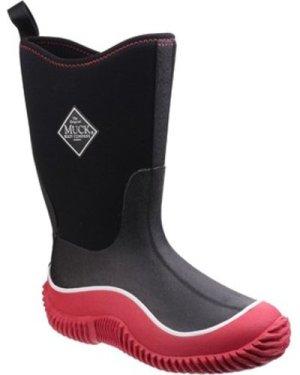Muck Boots  KBH-400 Hale  men's Wellington Boots in Red