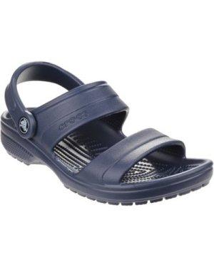 Crocs  Classic Sandal  men's Sandals in Blue