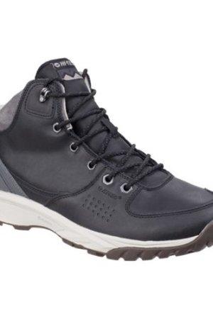 Hi-Tec  O006289-021-01 Wild Life  men's Mid Boots in Black