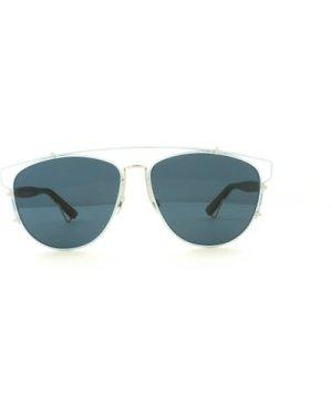 Dior Technologic PQX/A9 Light Blue Black/Blue **
