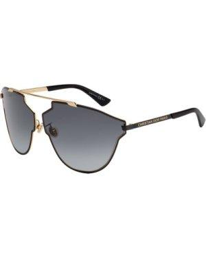 Dior So Real Fast RHL/9O Gold-Black/Dark Grey Gradient