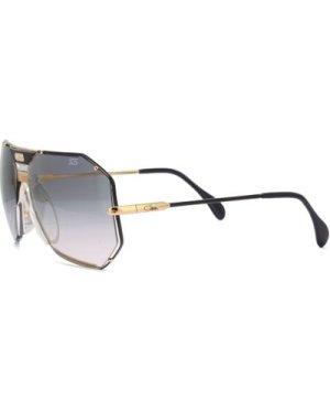 Cazal Legends 905 302 Gold-Black/Light Grey Gradient