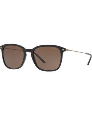 Giorgio Armani AR8111 501773 Black/Brown