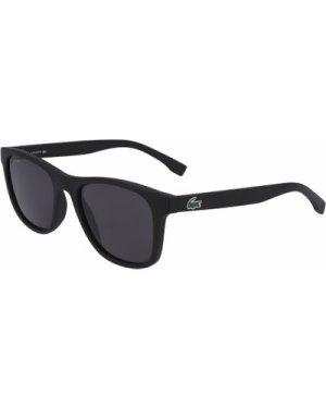 Lacoste L884S 001 Matte Black/Grey