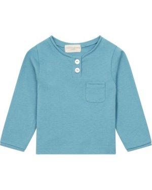 Lau Organic Cotton T-shirt