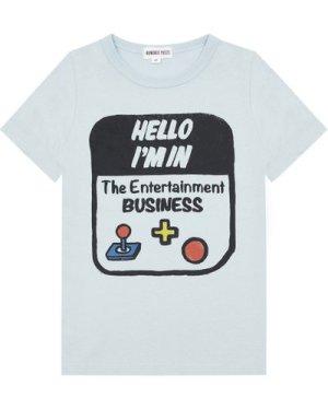 Hello I'm T-Shirt