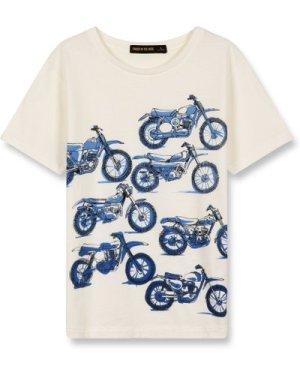 Motorbike Squad T-shirt