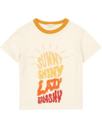 Lazy Sunny T-shirt