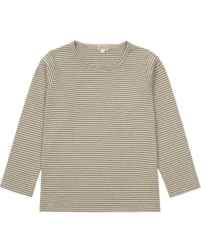 Toine Organic Cotton T-shirt
