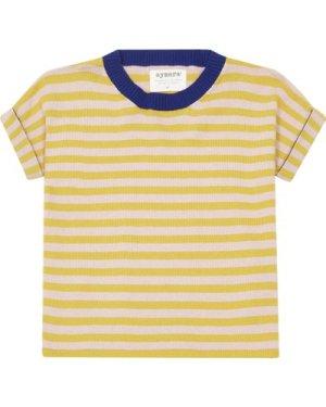Colette pima cotton t-shirt