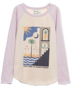 Culture T-shirt