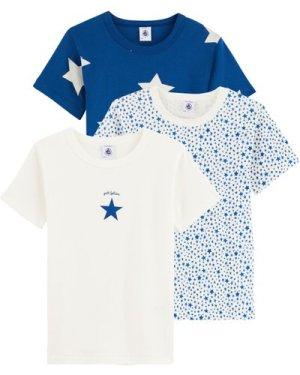 Set of 3 Big Starou T-shirts