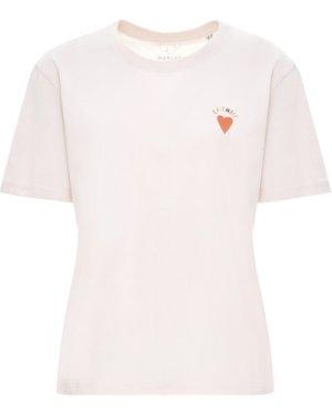 Organic Cotton T-shirt Ensemble - Women's Collection -