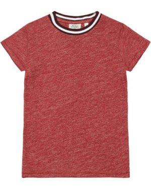Tease Linen T-Shirt