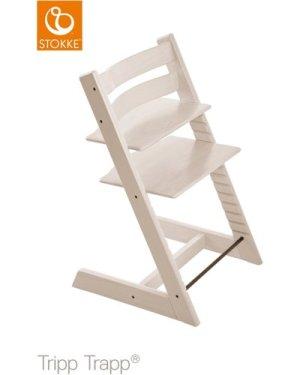 Tripp Trapp® High Chair in Beech Wood
