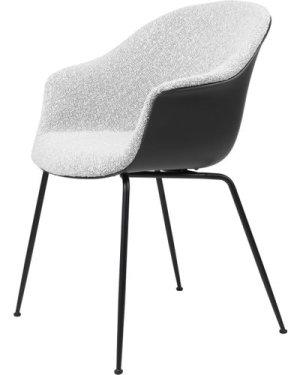 GamFratesi Bat Chair + Black Base