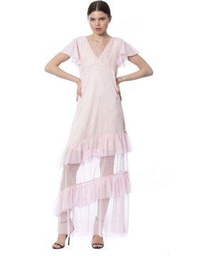 Silvian Heach Pinklight Dress