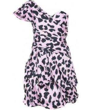 Boutique Moschino Women's Dress In Multicolor
